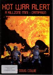 Hot War Alert - A Kill Zone Mini-Campaign