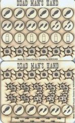 Dead Man's Hand Markers (2nd Edition)