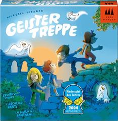 Geister Treppe (Spooky Stairs)
