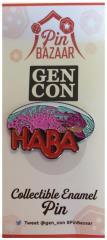 Pin Bazaar - HABA