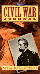 Civil War Journal - General Joshua L. Chamberlain