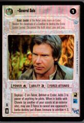 General Solo (Foil)