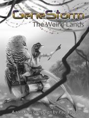 GeneStorm - The Weird-Lands