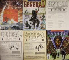General Magazine Collection - Vol. 30 Complete Set!
