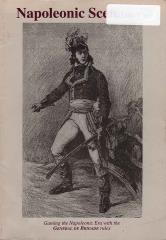 General de Brigade - Napoleonic Scenarios #1 (1997 Printing)