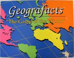 Geografacts - The Game of the World