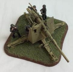German - 88mm Gun