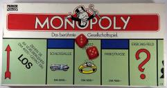 Monopoly (German Edition)