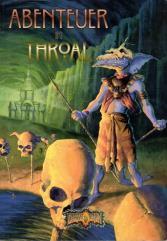 Abenteuer in Throal (Throal Adventures, German Edition)