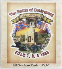 Battle of Gettysburg - 150th Anniversary