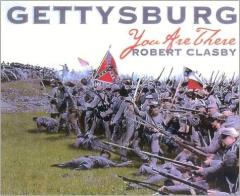 Gettysburg - You Are There