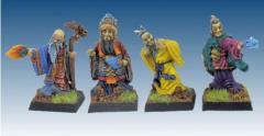Chinese Wizards I