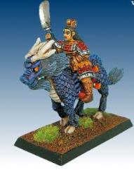 Dragon Horse Rider II