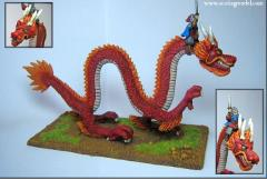 Chinese Dragon I