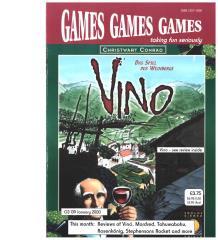"""#139 """"Vino, Mordred, Rosenkonig"""""""