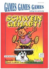 """#140 """" Schwein Gehabt, Dog Eat Dog, Tokami"""""""