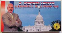 G. Gordon Liddy's Hardball Politics '96 (Collector's Edition)