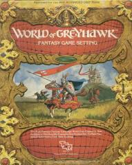 World of Greyhawk, The