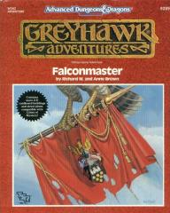 Falconmaster