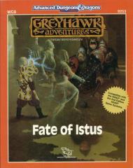 Fate of Istus, The