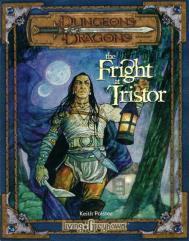 Fright at Tristor, The (RPGA)