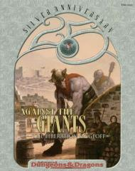 Against the Giants (25th Anniversary Edition)