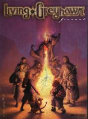 Living Greyhawk Journal #0