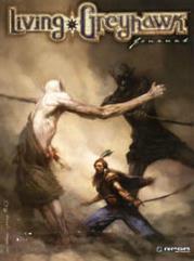 Living Greyhawk Journal #3 w/Character Record & Log Sheet