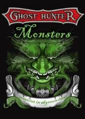 Ghost Hunter - Monsters