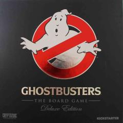 Ghostbusters - The Board Game (Deluxe, Kickstarter Edition)