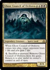 Ghost Council of Orzhova (R)
