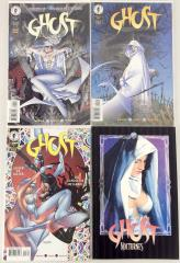 Ghost Collection - 4 Issues