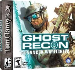 Tom Clancy's Ghost Recon - Advanced Warfighter