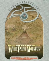 Return to White Plume Mountain