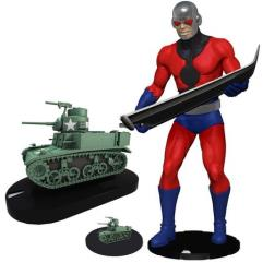 Giant-Man with Pym Tank (Convention Exclusive)