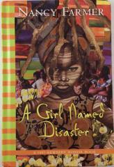 Girl Named Disaster, A