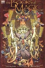 Books of Magic, The #5 - Girl in the Box