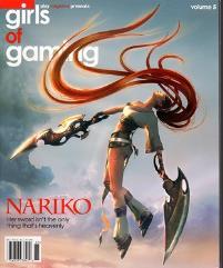 Girls of Gaming Vol. 5