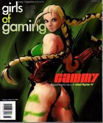 Girls of Gaming Vol. 6