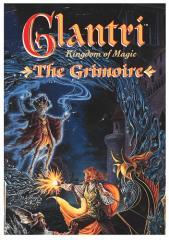 Glantri - The Grimoire - Book Only!