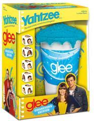 Yahtzee - Glee Collector's Edition
