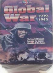 Global War 1939-1945 - 3 Video Set