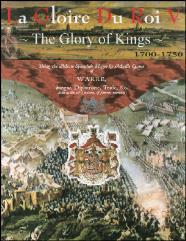 Glory of Kings 1700-1750, The