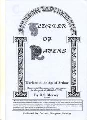 Glutter of Ravens - Warfare in the Age of Arthur