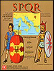 SPQR (1st Edition)
