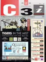 "#12 ""Tigers in the Mist, Successors, Quinquereme for War Galley"""