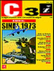 "#8 ""Sinai 1973, SQPR - Sword of Rome"""
