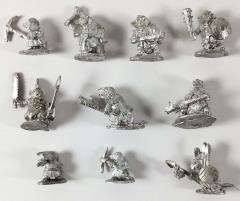Goblin Weasel Clan Starter Force