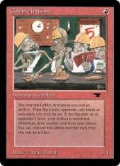 Goblin Artisans (U)