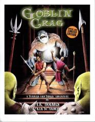 Goblin Crag (GenCon 2005 Limited Edition)